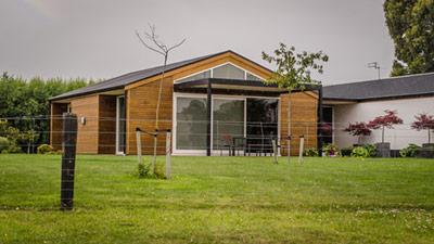 domy efektywne energetycznie