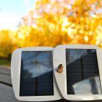 Solarna ładowarka do urządzeń USB